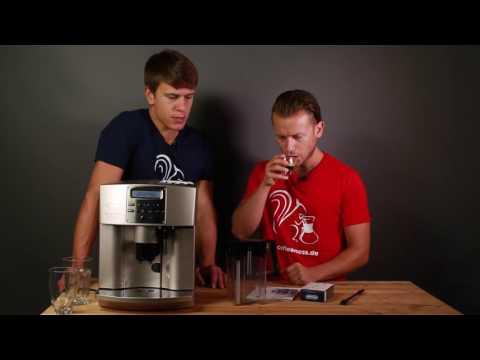 Delonghi ESAM 3500 Kaffeevollautomat im Test – wir sind nicht überzeugt!