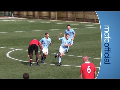 One To Watch: Harry Bunn Goals