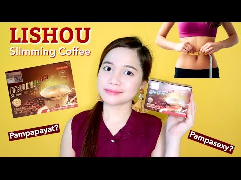 LISHOU SLIMMING COFFEE REVIEW || AFTER 15 DAYS RESULT (HONEST REVIEW)