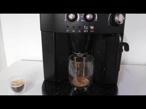 DeLonghi Macnifica Bean to Cup Coffee Machine