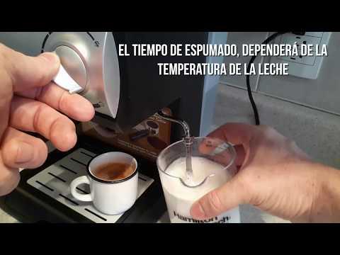 Tips de uso de Espresso Maker 40715 de Hamilton Beach