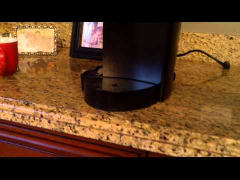 """How to Fix ANY Keurig Coffee Brewer from not pumping water and saying """"prime"""""""