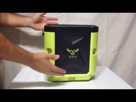 Oxx Coffeeboxx Review-Tough And Durable Coffee Maker