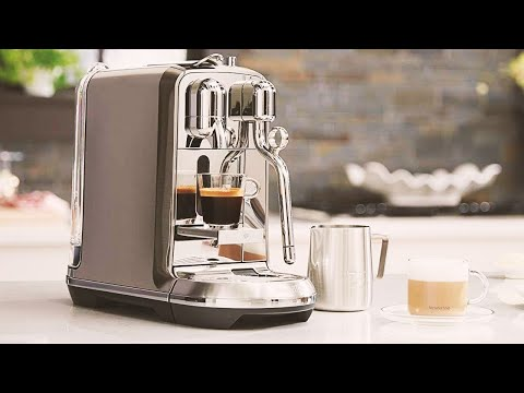 5 Best ESPRESSO MACHINES 2020