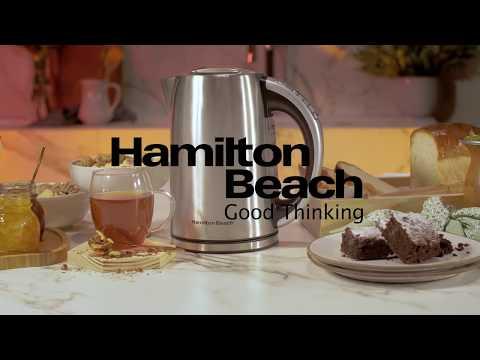 Chaleira Hamilton Beach