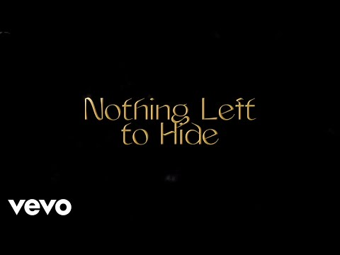 Lecrae – Nothing Left To Hide feat. Gwen Bunn (Official Lyric Video)