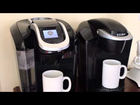 KEURIG 2.0:  My Thoughts & Comparison