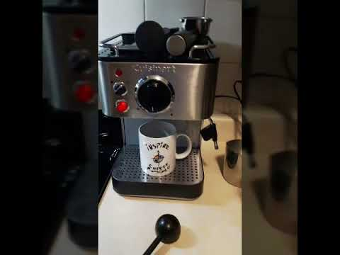 Three Different Coffee Makers Demo
