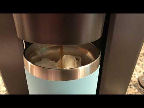 Keurig K-Elite Iced Coffee