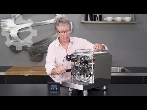Rocket Espresso R58 Espresso Machine | Tips and Tricks