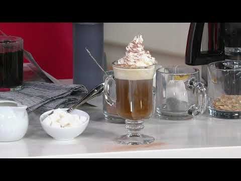 Cuisinart Coffee Center 12-Cup Coffee Maker & Single Serve Brewer on QVC