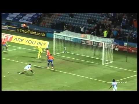 Harry Bunn's 2014/15 Huddersfield Town highlights