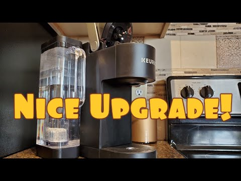 Features of the New Keurig K-Supreme – My Initial Impressions Plus Testing Results
