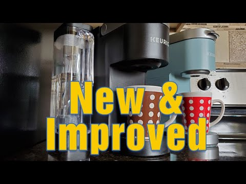 Keurig K-Supreme vs K-Mini Plus: What's Different & Which is Better