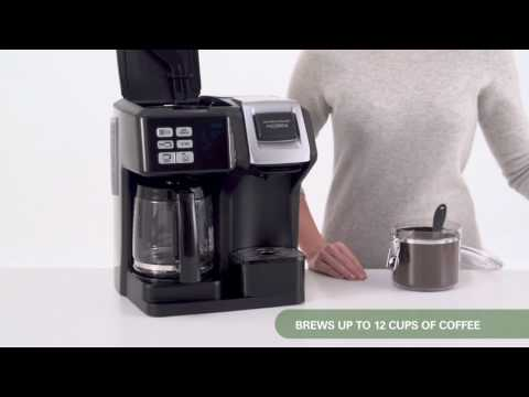FlexBrew 2 Way Coffee Maker 49976