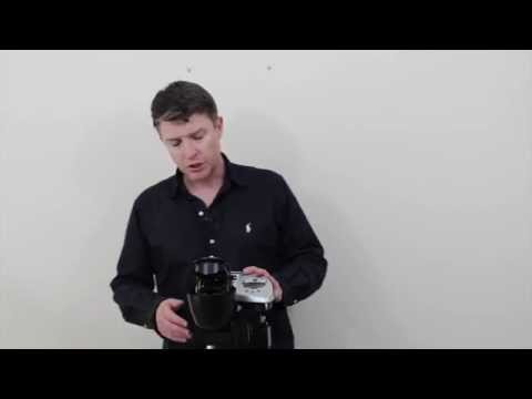 Fixing Your Keurig's Power Transformer – Part 1 oF 2
