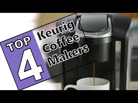 💜The Best Keurig Coffee Maker For Home – 2020 Review