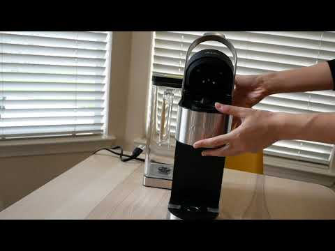 Unboxing the $135 Keurig K-Supreme Plus C Single Serve Coffee Maker from COSTCO!