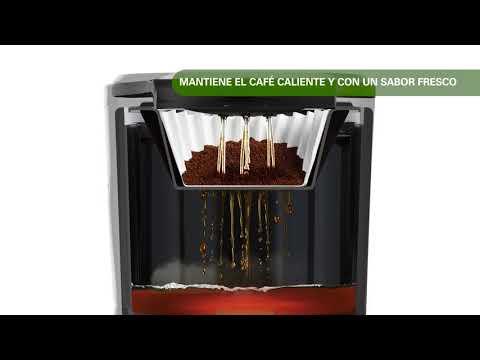 Hamilton Beach BrewStation Cafetera Dispensadora Modelo 48465