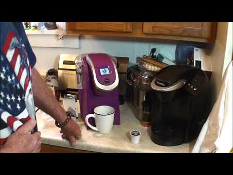 Cleaning Your 2 0 Keurig Coffee Maker and Different Coffee Filters