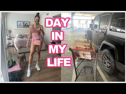 VLOG: Pink Keurig Unboxing, Amazon Favs, Cleaning Hack & MORE!