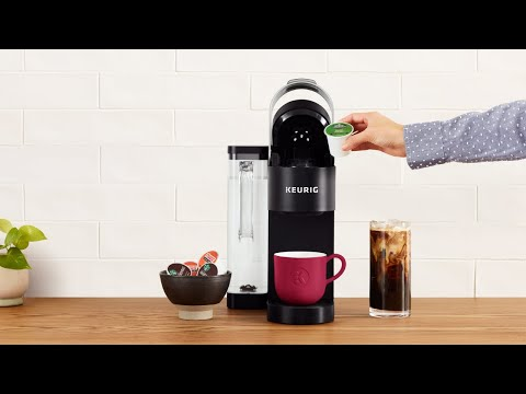 Keurig® K-Supreme™ Single Serve Coffee Maker