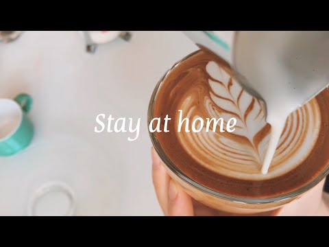 How to make Latte art without Espresso machine, 400 times pumped Frenchpress, Home cafe