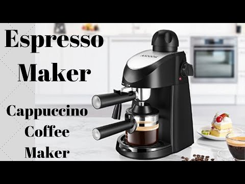 Best Espresso Coffee Maker , Budget Espresso Machines , 2020 Review