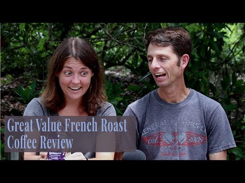 Great Value French Roast Coffee Review
