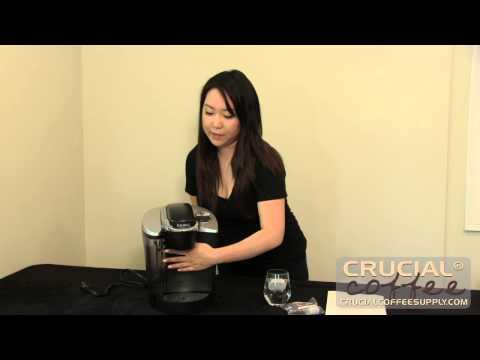 Keurig Charcoal Water Filter Cartridges Change