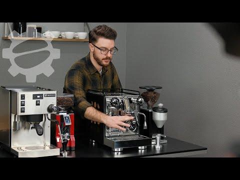 Top 3 2020 | Best Semi-automatic Espresso Machines