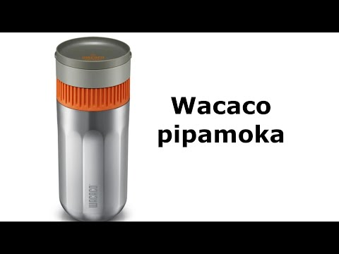 Full Review   Wacaco Pipamoka Portable Coffee Maker