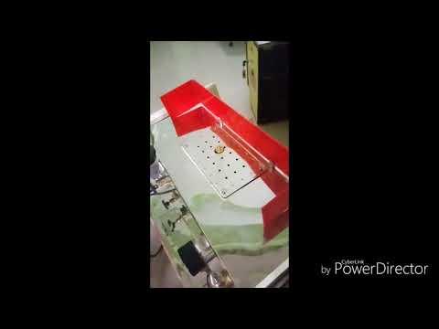 Coffee machine demo in HD