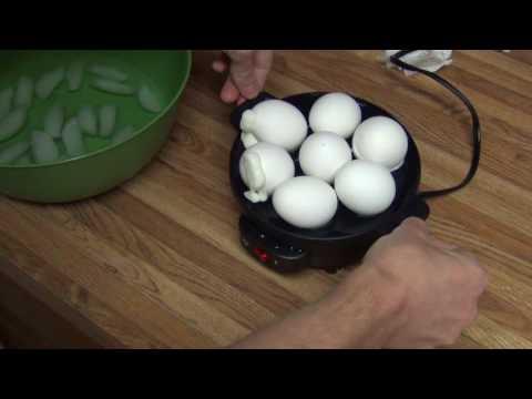 Hamilton Beach 25500 Egg Cooker