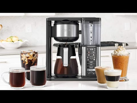 The 8 Best Coffee Maker For 2021