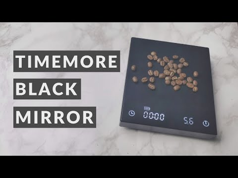 Timemore Black Mirror Review: The Best Coffee Scale of 2020?