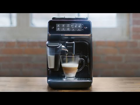 The Best Coffee Maker Ever? Our Review of the Philips 3200 Series Espresso Machine with LatteGo