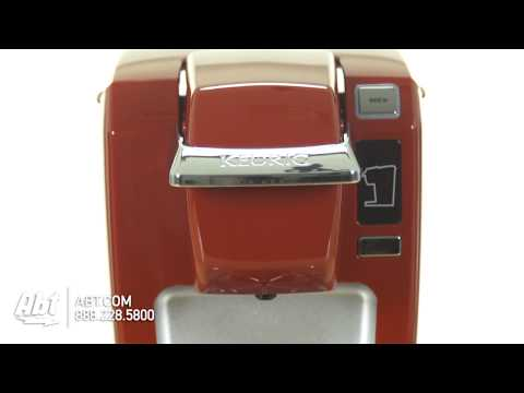 How To Use Keurig MINI Plus Brewing System