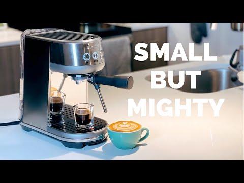 Let's Talk About The Breville Bambino Espresso Machine