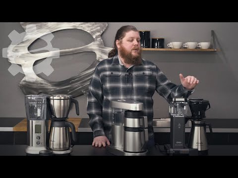 Top 3 2020   Drip Brewers