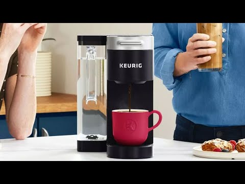 Keurig K-Supreme Coffee Maker Unboxing, Initial Setup, and Review