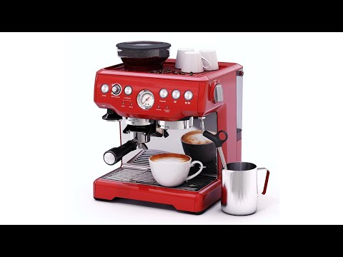 👉 TOP 5 Best Espresso Machines ☕ You Should Buy 2021