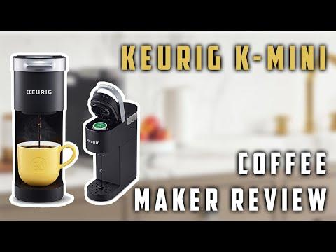 Keurig K Mini Coffee Maker review 2020