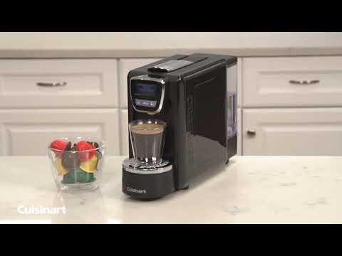 Espresso Defined™ Espresso Machine