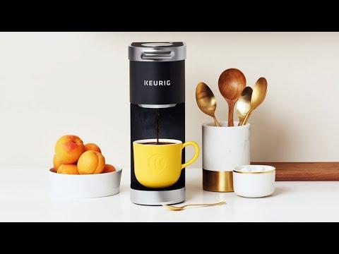 👉 TOP 5 Best Keurig Coffee Makers ☕ You Should Buy 2021