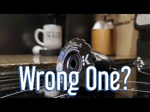 Don't Buy The Wrong Universal My K-Cup: Keurig Has Two Different Designs