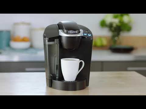 Does the Keurig K Classic need a filter   How do I reset my Keurig coffee maker