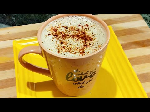 coffee recipe /how to make restaurant style coffee at home/hot coffee recipe