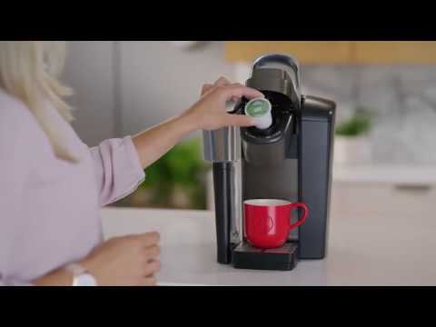 Features & Benefits of the Keurig® K-1500™ Commercial Coffee Maker