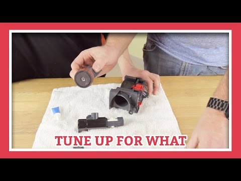 How To Lubricate A DeLonghi Brew Unit | Tune Up For What